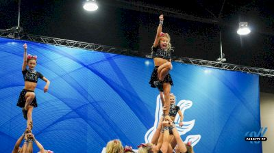 Routine Skills Highlight: Southern Athletics Pride5
