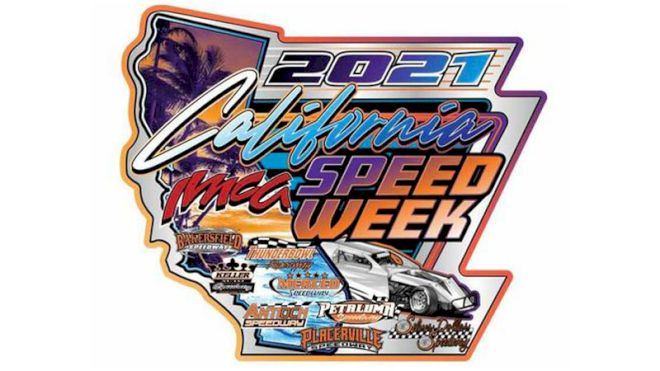 2nd Annual California IMCA Speedweek Expands To 8 Races In 9 Days