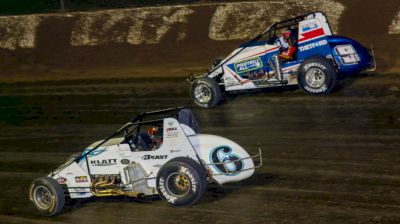 2nd Eldora USAC Silver Crown Date Added for June 26