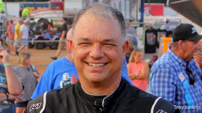 picture of Lance Dewease