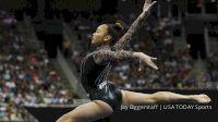 Sunisa Lee: Grace Under Pressure