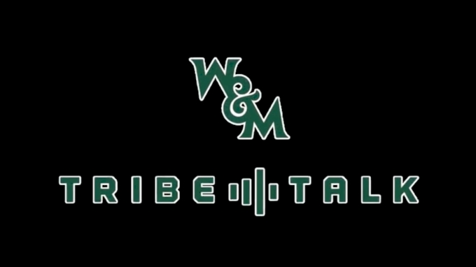 picture of William & Mary Tribe Talk