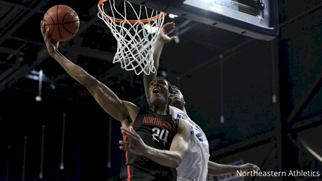 'Forming, Storming & Norming': The Northeastern Huskies Forges An Identity