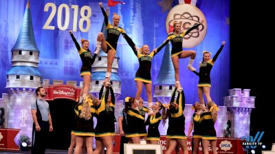 Watch Highlights From The 2020 UCA Bluegrass Virtual Championship!