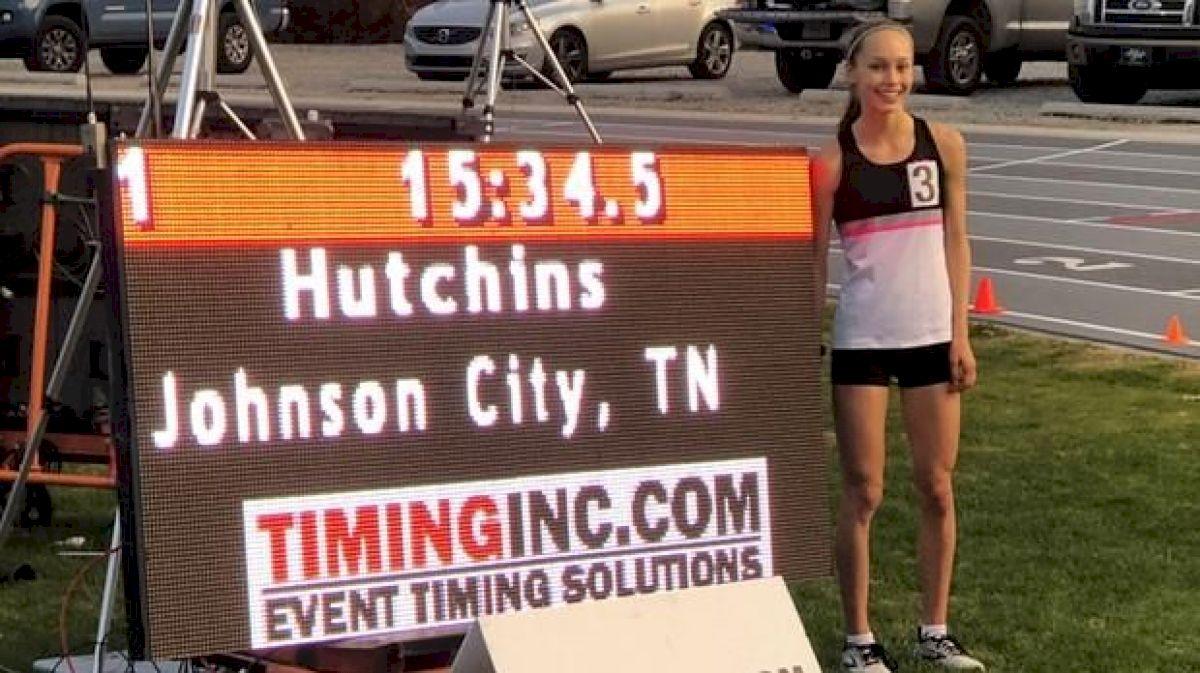Jenna Hutchins