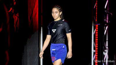 Mayssa Bastos Reflects On Close Decision Win vs Grace Gundrum