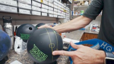 No. 7: Urethane Instead Of Plastic For Spares | FloBowling's Top 10 Of 2020