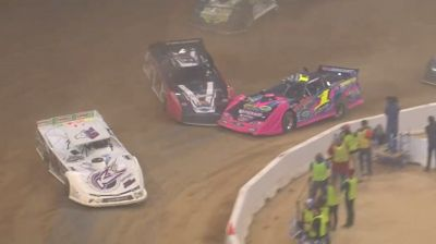 24/7 Replay: Late Models at 2019 Gateway Dirt Nationals