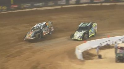 24/7 Replay: Modifieds at 2019 Gateway Dirt Nationals
