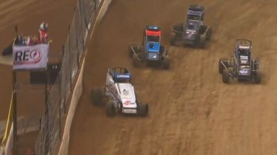 24/7 Replay: Midgets at 2019 Gateway Dirt Nationals