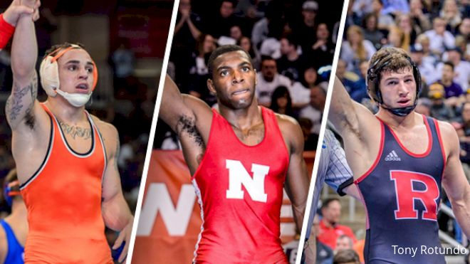 150lb 8-Man: By The NCAA Numbers