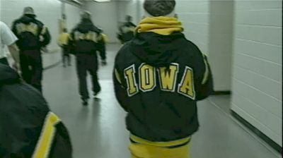 Go Behind The Scenes Witi Gable And The 1997 Hawkeyes