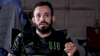 Jordan Oliver Full Interview Before The 2020 FloWrestling 8-Man