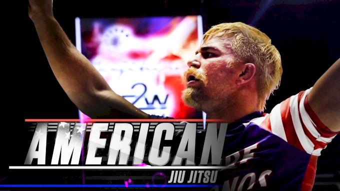 picture of American Jiu-Jitsu: The Movie