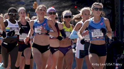 213. The Marathon Project Women's Draft