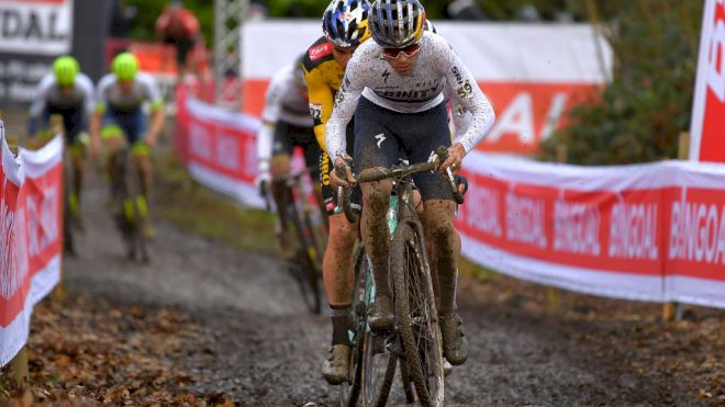 2020 UCI Cyclocross World Cup: Namur