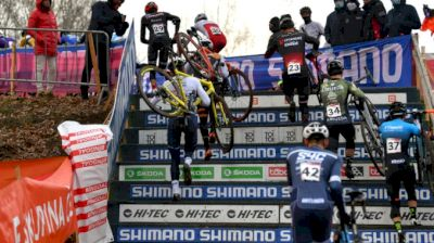 Replay: 2020 UCI Cyclocross World Cup Tabor