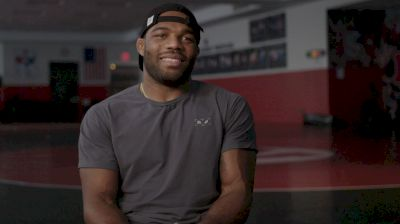 What Matches Has Jordan Burroughs Won That Maybe He Didn't Deserve To
