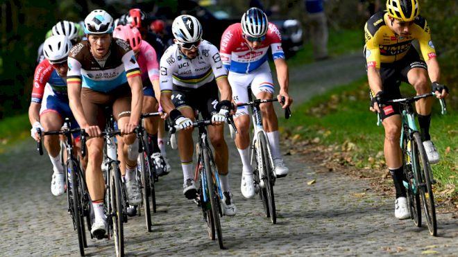 Kristoff to Alaphilippe, Six Favorites For Omloop Het Nieuwsblad