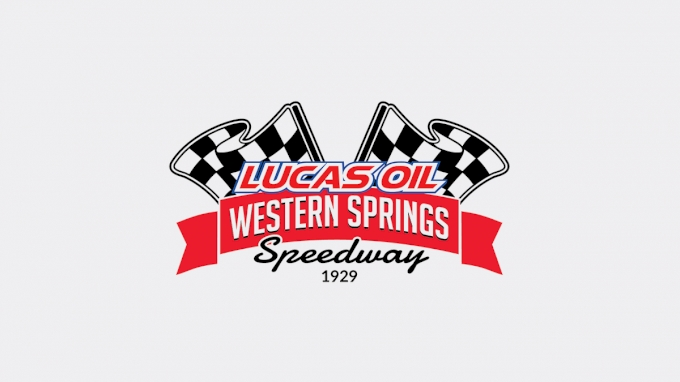 picture of Western Springs Speedway