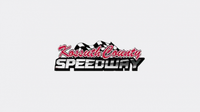 picture of Kossuth County Speedway