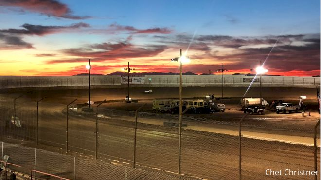 Can You Hear Me Now? Arizona Speedway To Have Last Dance April 3rd