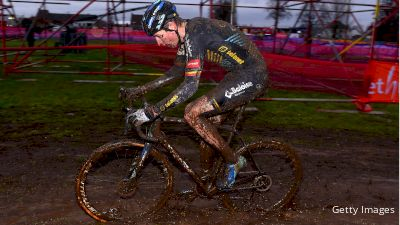 Replay: 2020 UCI Cyclocross World Cup Dendermonde