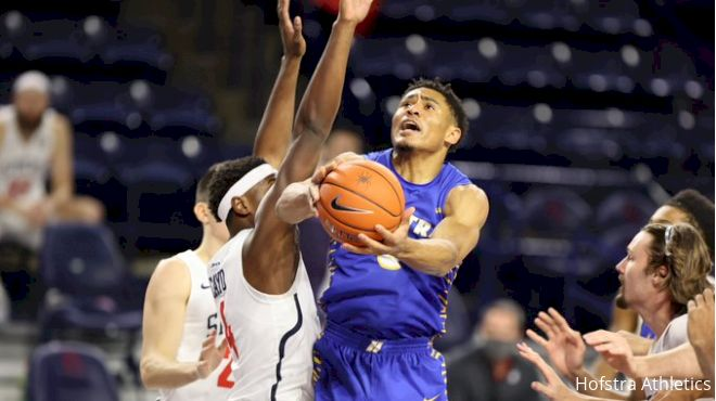 I'll Be Quirky: Hofstra Knocks Off No. 23 Richmond & More Pride Hoops