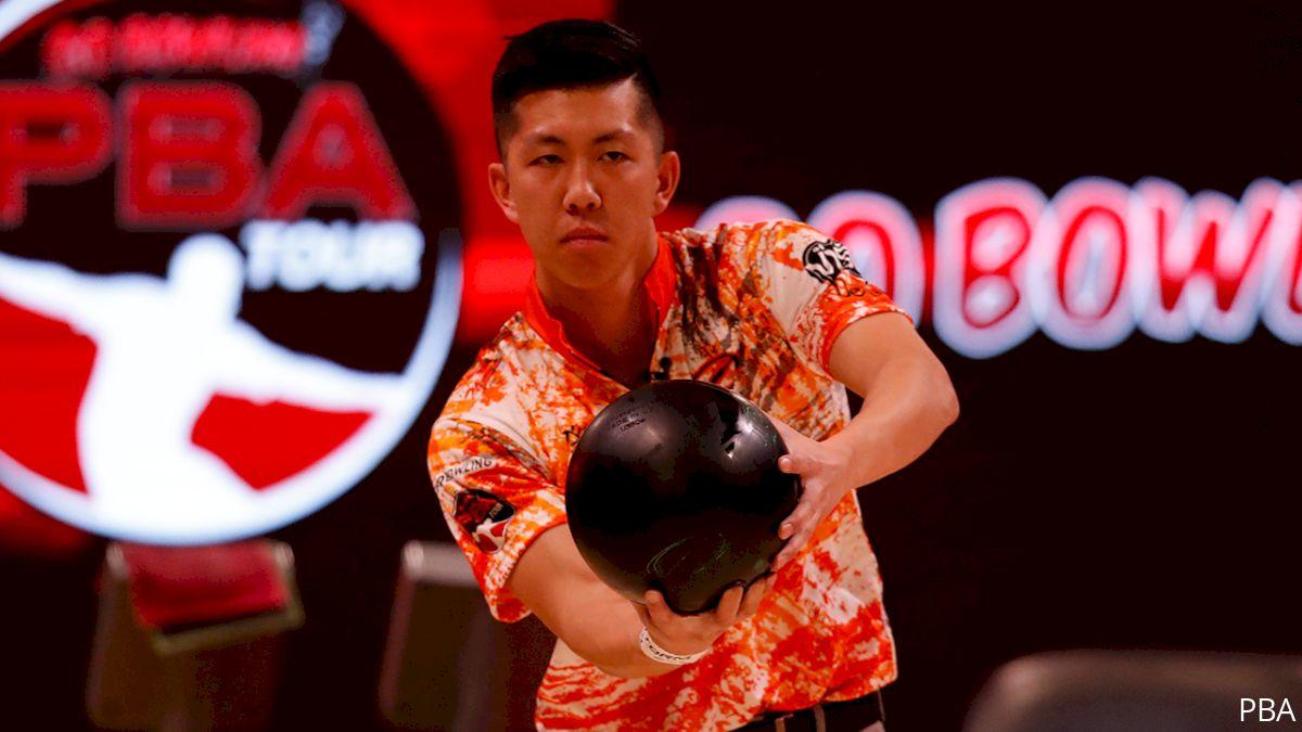2021 Preseason PBA Power Rankings: No. 12 Darren Tang