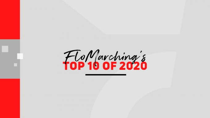 picture of FloMarching's Top 10 of 2020