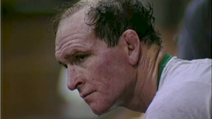 picture of The Life Of Dan Gable