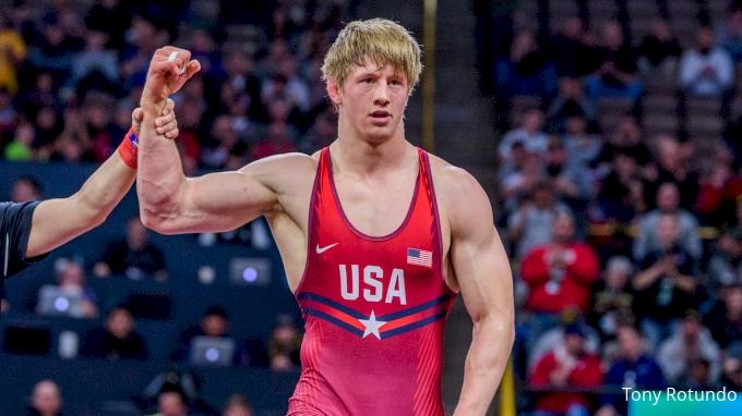 picture of Hayden Zillmer