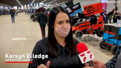 Raceline: Karsyn Elledge's Next Chapter In Racing