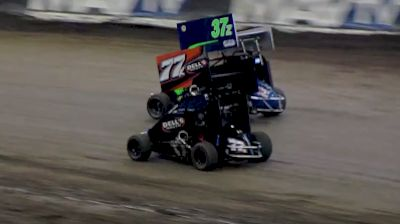 Qualifiers | Junior Sprints at Lucas Oil Tulsa Shootout