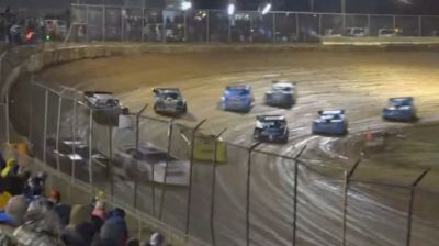 Feature Replay | The Hangover at 411 Motor Speedway