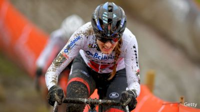 Replay: 2021 UCI Cyclocross World Cup Hulst