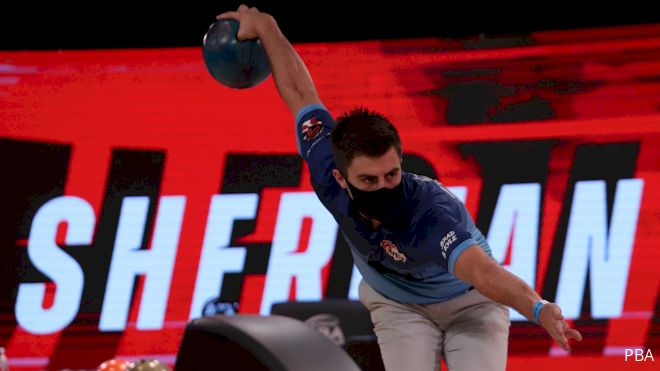 Bungled Entry Keeps Kyle Sherman Out Of 2021 PBA Tournament Of Champions