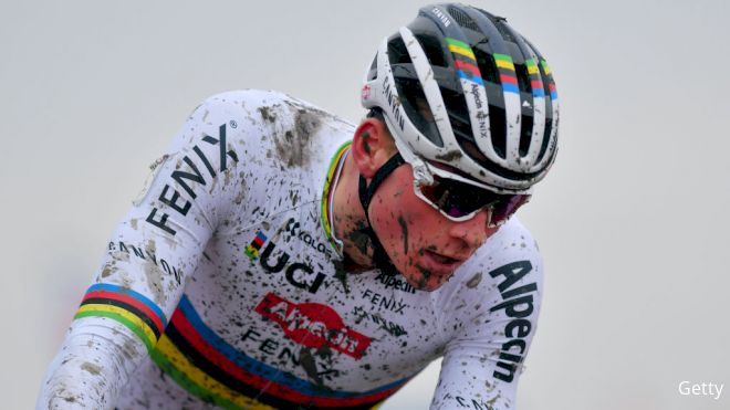 2021 UCI Cyclocross World Cup: Hulst