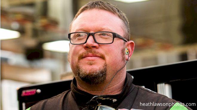Jason Feger Hopes To Continue Illini Success At Wild West Shootout