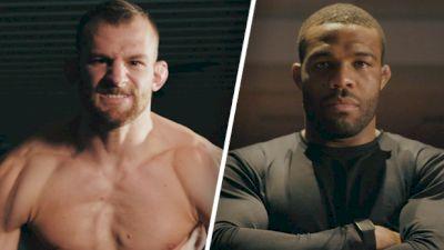 Legacy On The Line Jordan Burroughs vs David Taylor