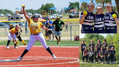 2020 Voted Best Dressed Club Softball Teams