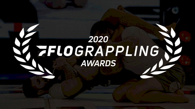 picture of Discover The Winners Of The 2020 FloGrappling Awards