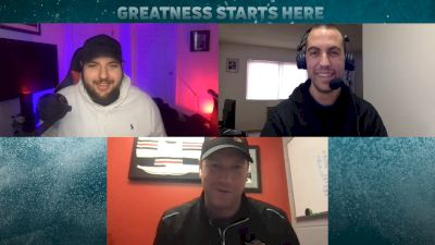 Nick Saracino & Doug Christiansen | Coastin' With Piv & Finer (Ep. 5)