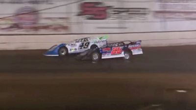 Feature Replay   Super Late Models Saturday at Wild West Shootout