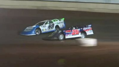 Feature Replay | Super Late Models Sunday at Wild West Shootout