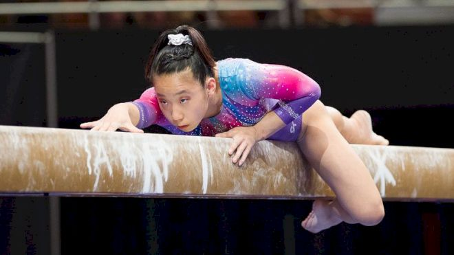 Recruiting Gymnasts During The Age Of COVID-19