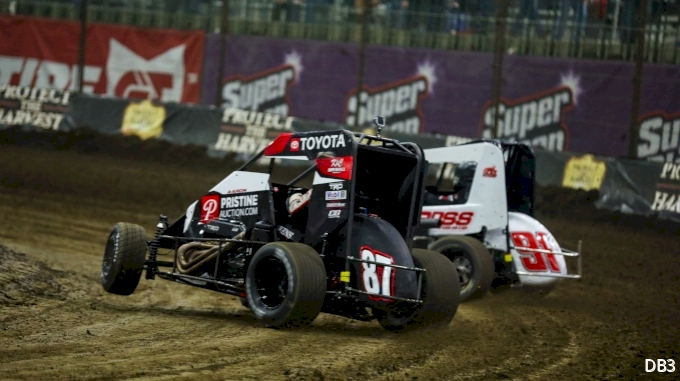 picture of Lucas Oil Chili Bowl Watch Guide 1/11/21 - 1/18/21