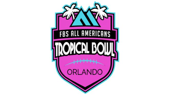How to Watch: 2021 Tropical Bowl