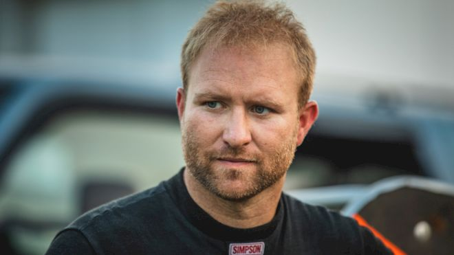 Mattox Named 2020 USAC Most Improved Driver