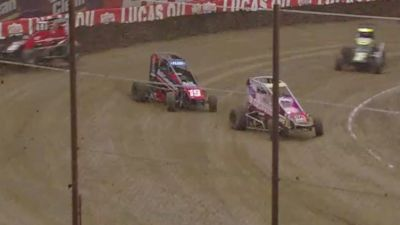 B-Features | Lucas Oil Chili Bowl Tuesday